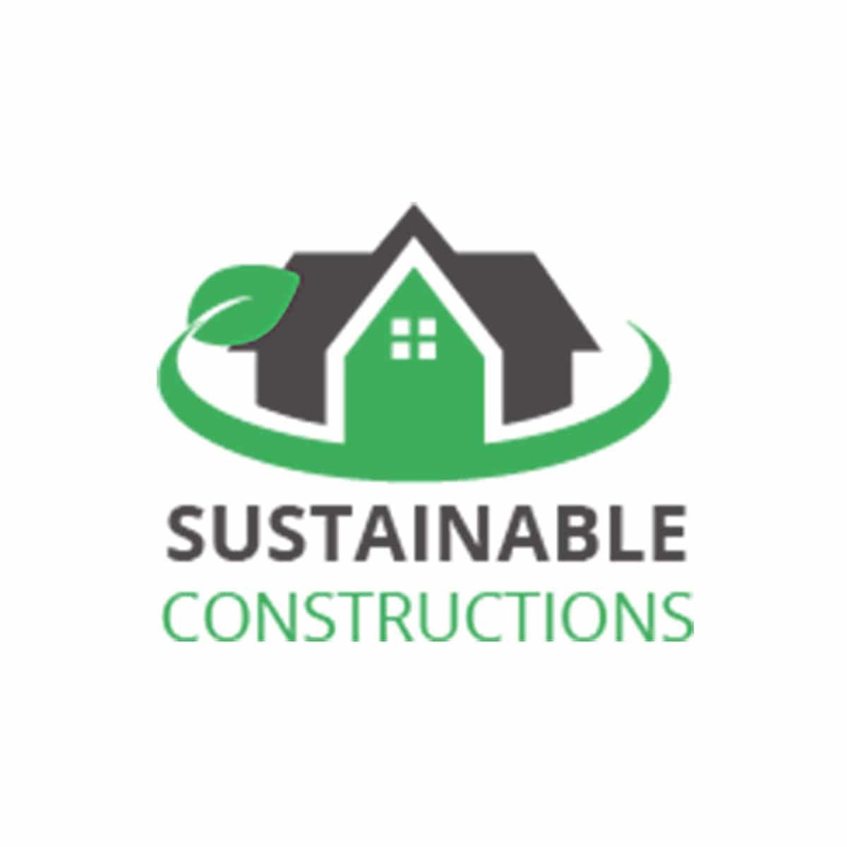 Sustainable Constructions